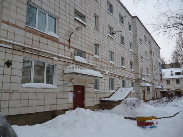 <div>Квартира 1-комн., 32м<sup>2</sup></div><div><b>Центральная 2-я ул, 7а</b></div><div>1 310 000 руб.</div>